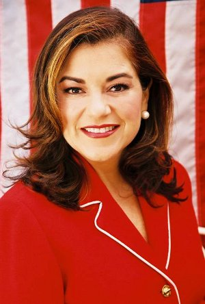  Congresswoman Loretta Sanchez is keynote luncheon speaker at Aug. 8 convention